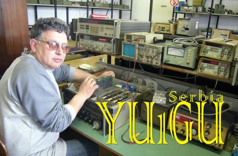 Primary Image for YU1GU