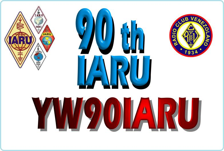 Primary Image for YW90IARU