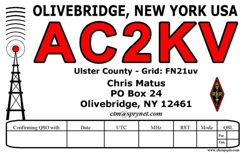 Primary Image for AC2KV