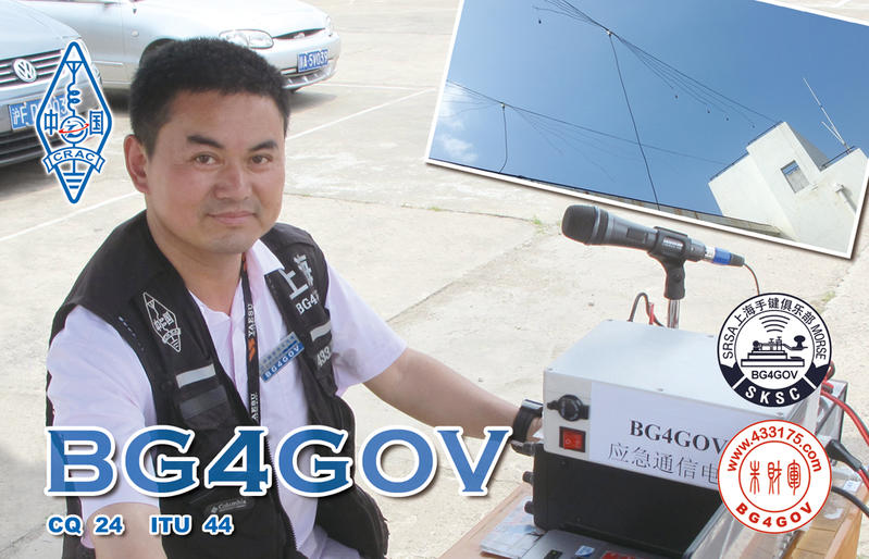 Primary Image for BG4GOV