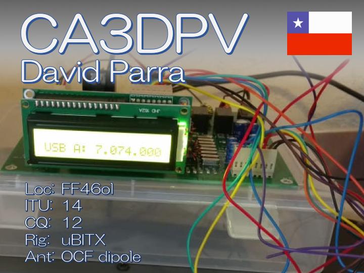 Primary Image for CE3DPV
