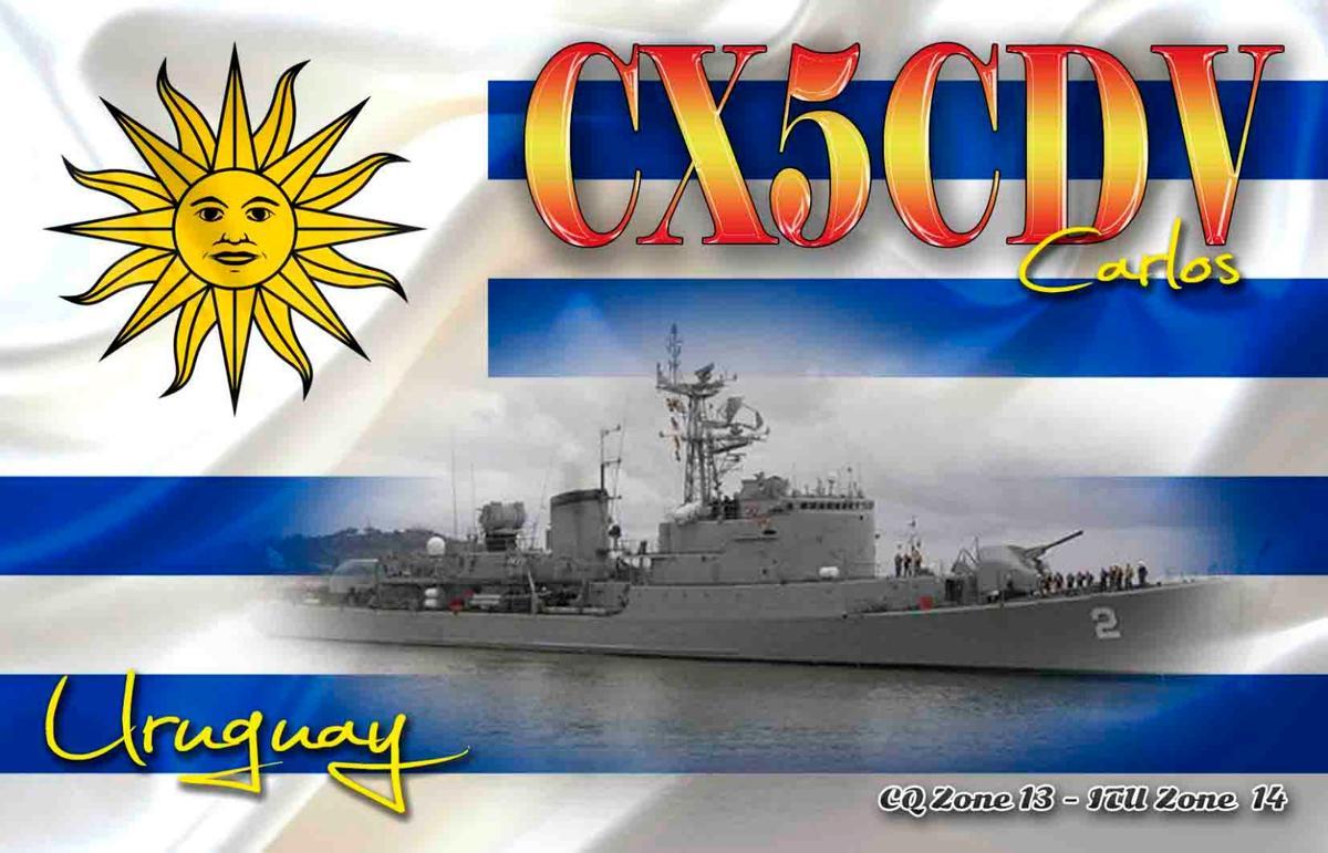 Primary Image for CX5CDV