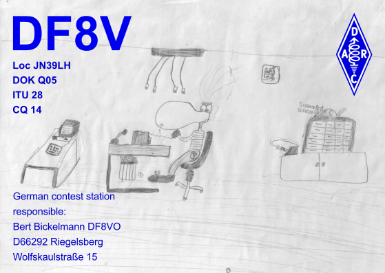 Primary Image for DF8V