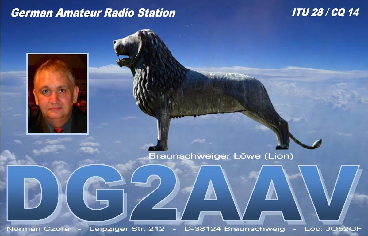 Primary Image for DG2AAV