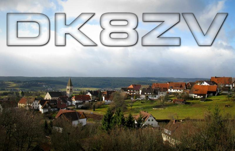 Primary Image for DK8ZV