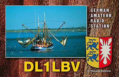 Primary Image for DL1LBV