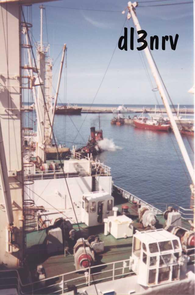 Primary Image for DL3NRV