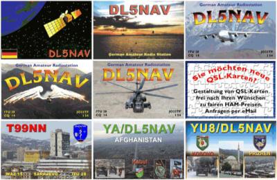 Primary Image for DL5NAV