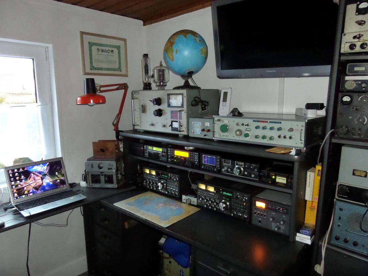 Primary Image for DL6EV