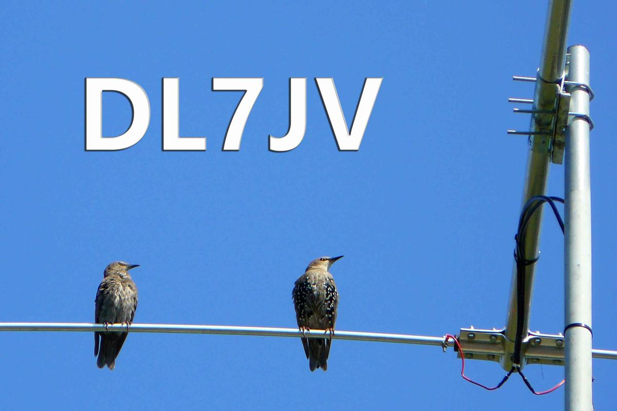 Primary Image for DL7JV