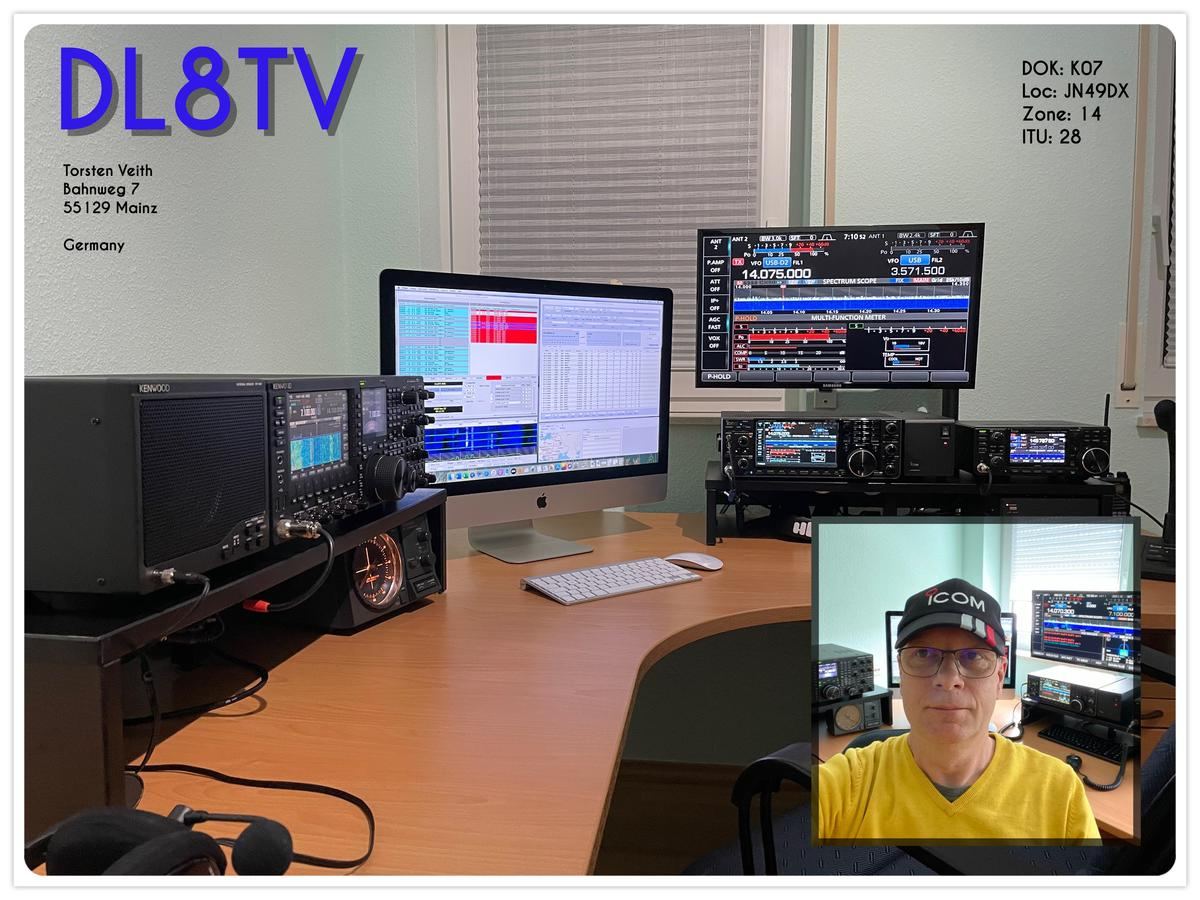 Primary Image for DL8TV