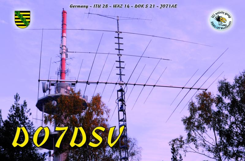 Primary Image for DO7DSV