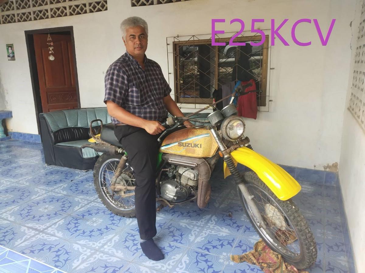 Primary Image for E25KCV