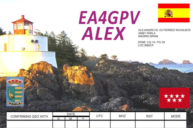 Primary Image for EA4GPV