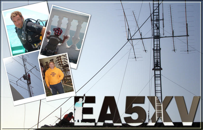 Primary Image for EA5XV