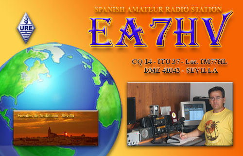 Primary Image for EA7HV
