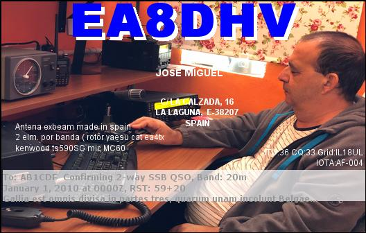 Primary Image for EA8DHV