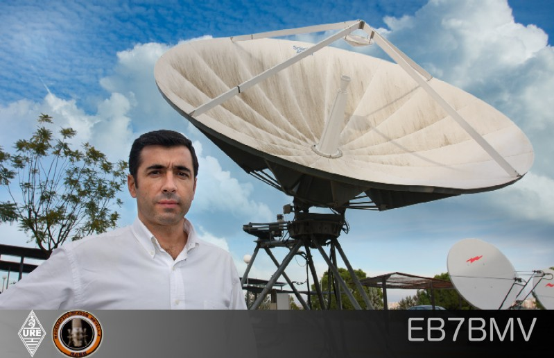 Primary Image for EB7BMV