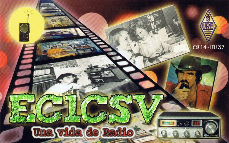 Primary Image for EC1CSV