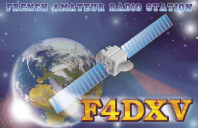 Primary Image for F4DXV