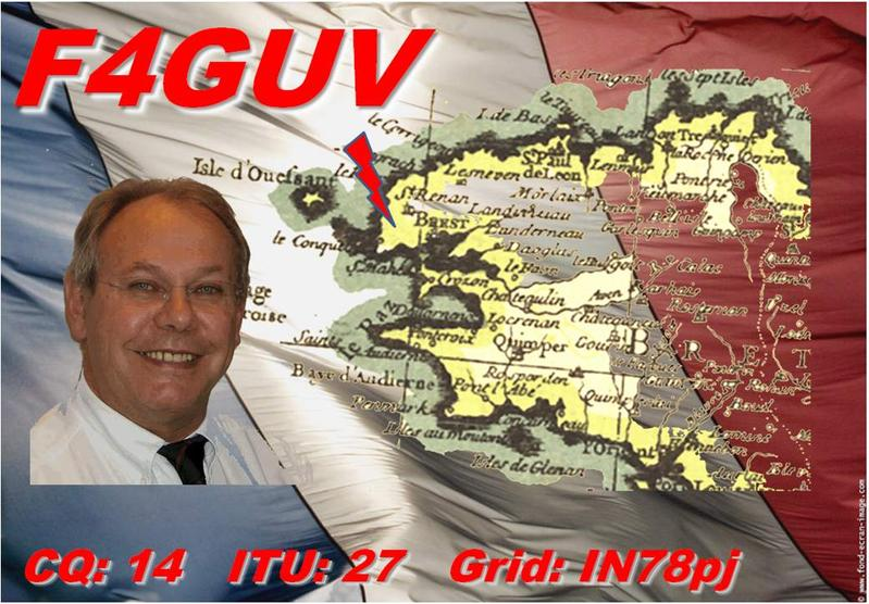 Primary Image for F4GUV