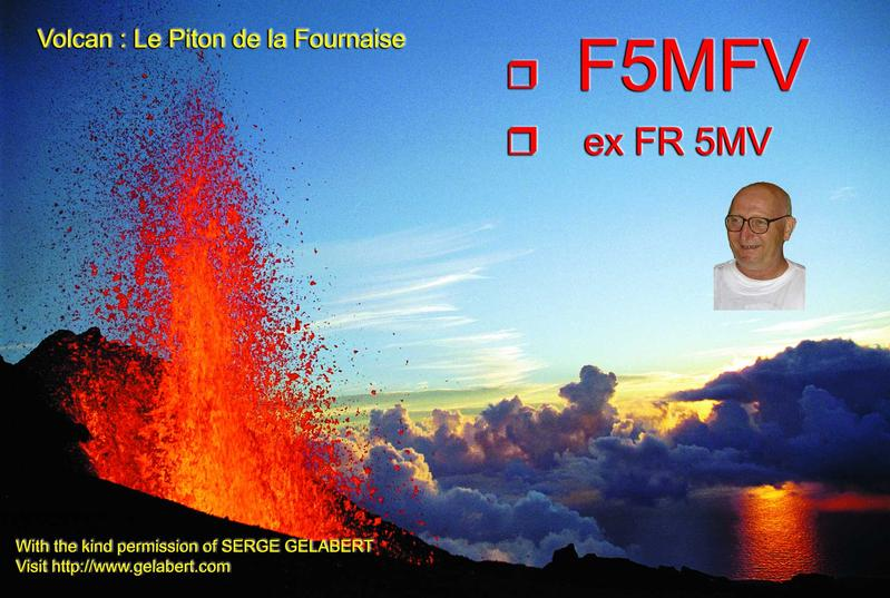 Primary Image for F5MFV