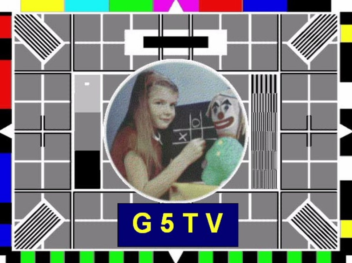Primary Image for G5TV