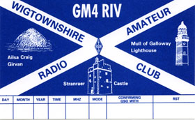 Primary Image for GM4RIV