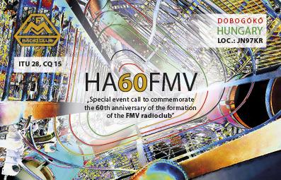 Primary Image for HA60FMV