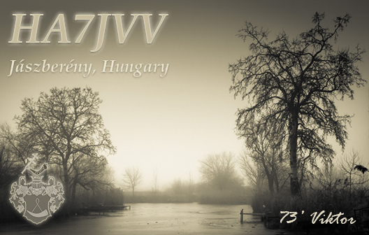 Primary Image for HA7JVV