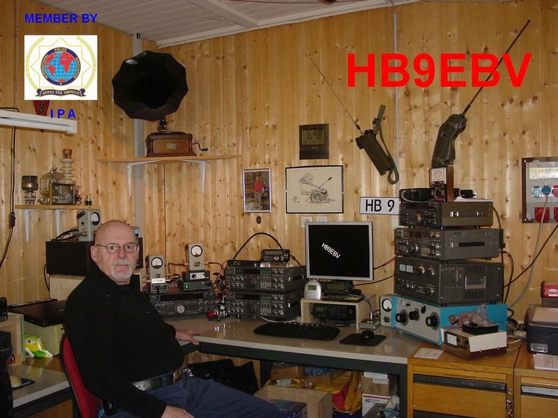 Primary Image for HB9EBV