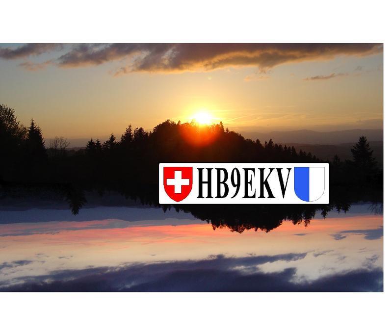 Primary Image for HB9EKV