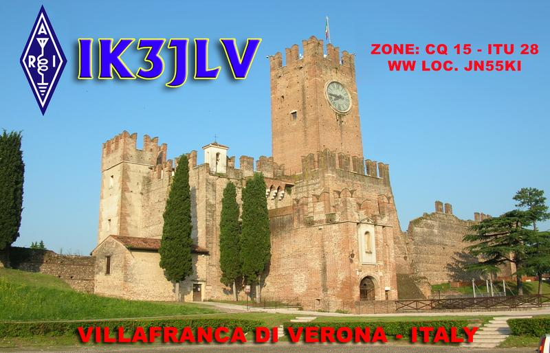 Primary Image for IK3JLV