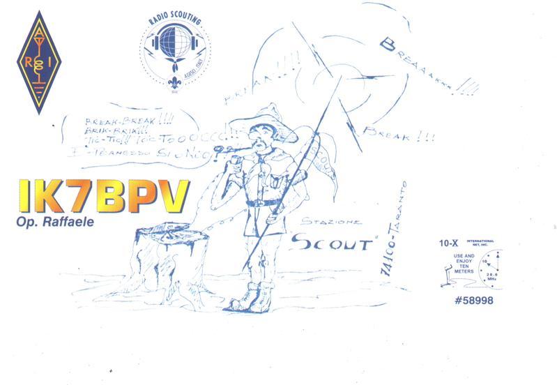Primary Image for IK7BPV