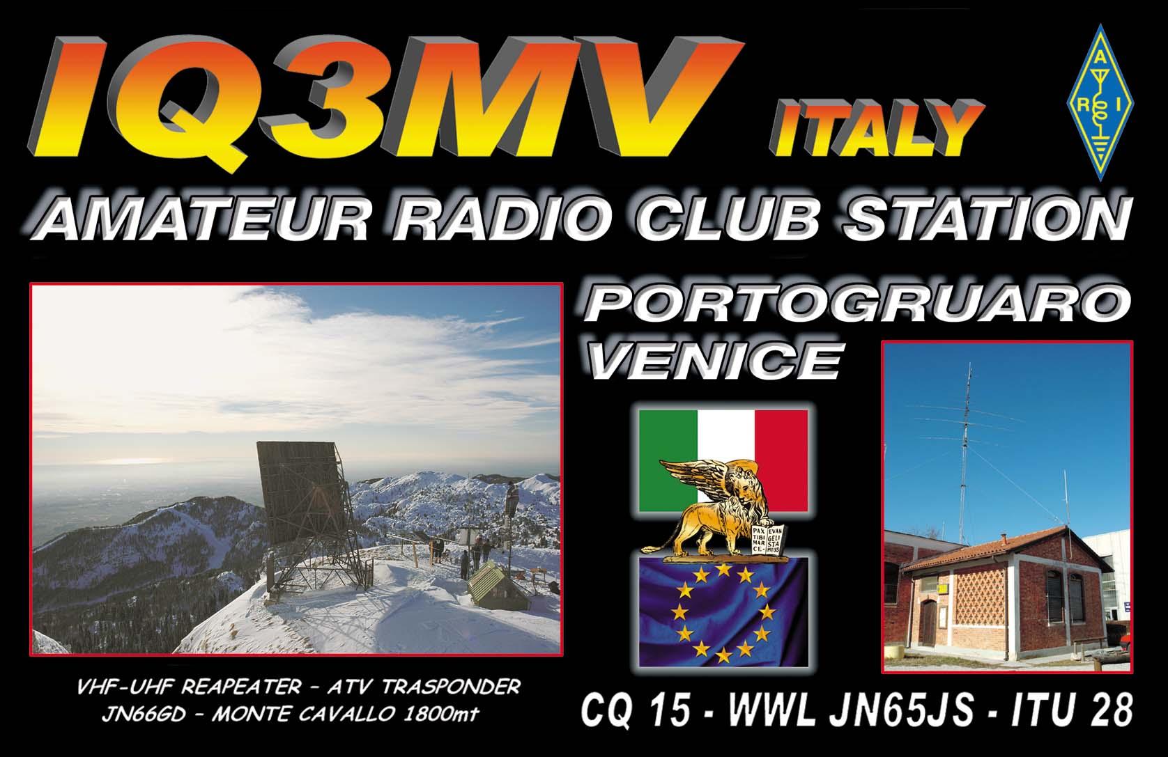 Primary Image for IQ3MV