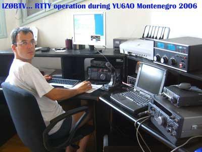 Primary Image for IZ0BTV