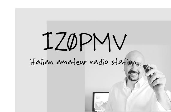 Primary Image for IZ0PMV