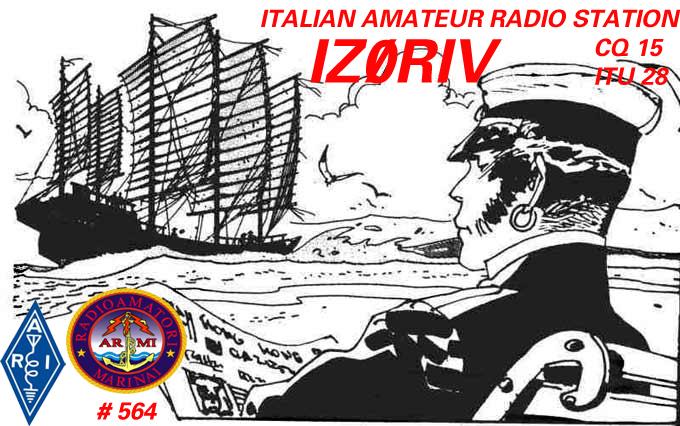 Primary Image for IZ0RIV