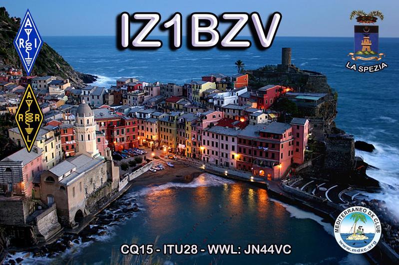 Primary Image for IZ1BZV