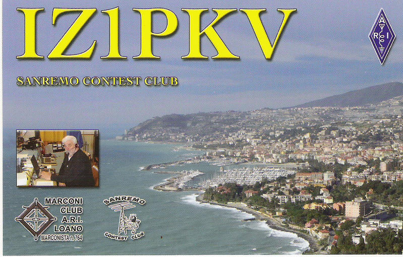 Primary Image for IZ1PKV