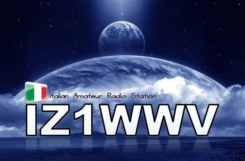 Primary Image for IZ1WWV