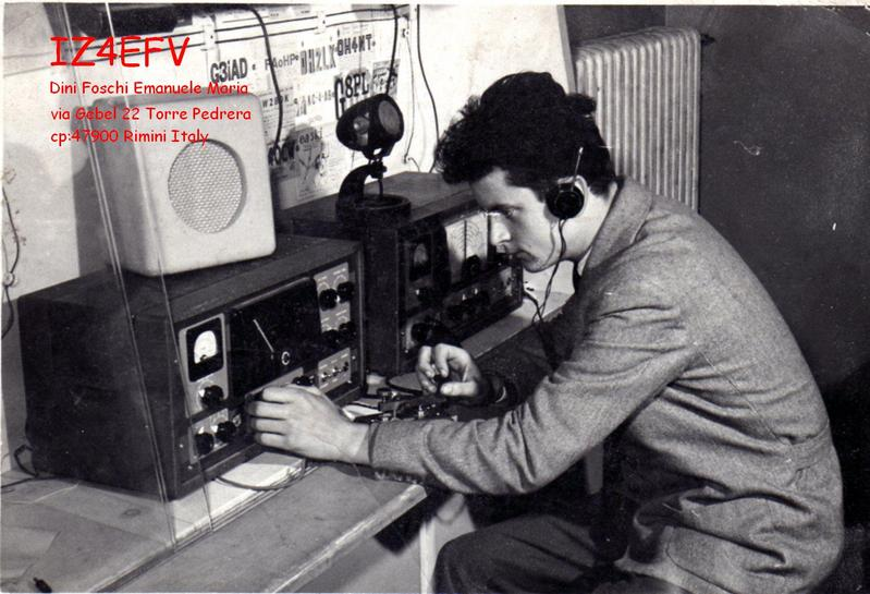 Primary Image for IZ4EFV