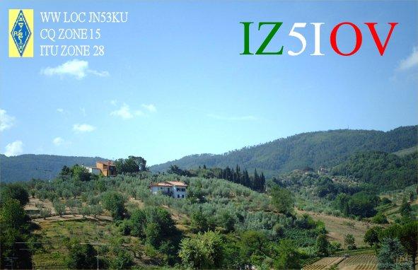 Primary Image for IZ5IOV