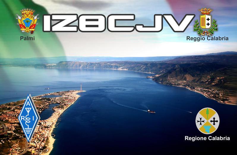 Primary Image for IZ8CJV