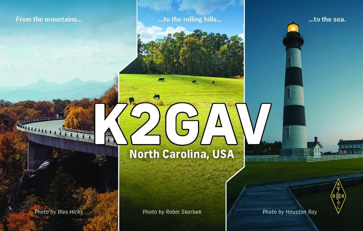 Primary Image for K2GAV