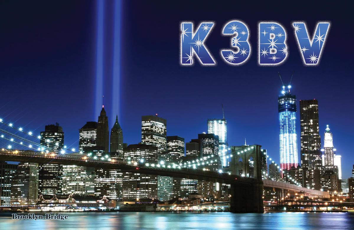 Primary Image for K3BV