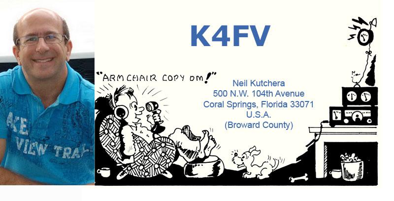 Primary Image for K4FV