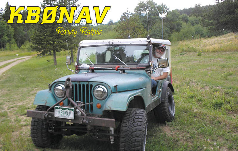 Primary Image for KB0NAV