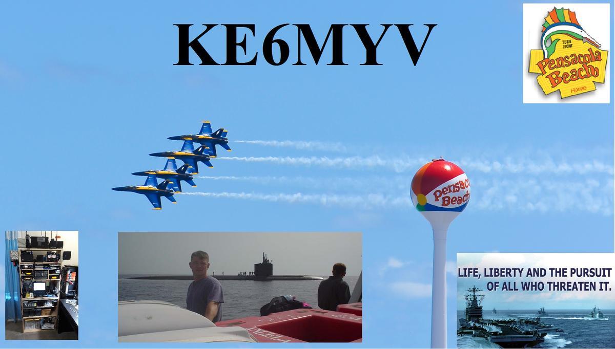 Primary Image for KE6MYV