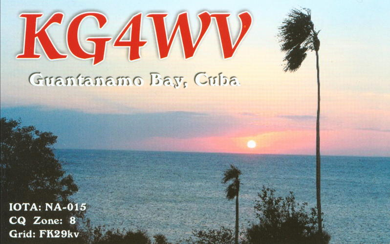 Primary Image for KG4WV